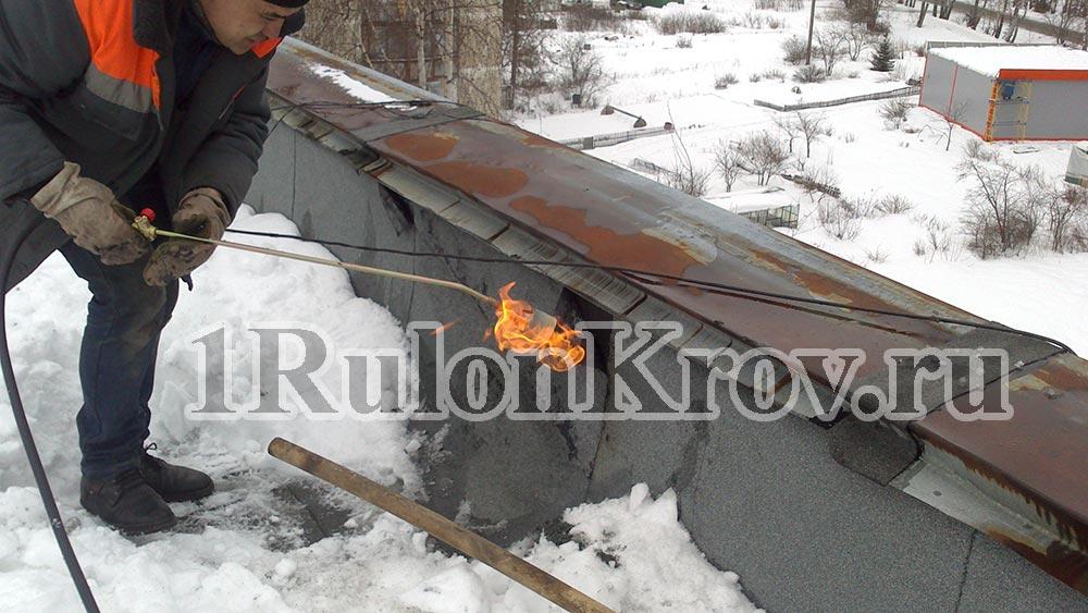 В теплоизоляция грунте фундаментов