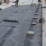 Гидроизоляция мостов наплавляемыми материалами