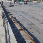 Гидроизоляция проезжей части мостов