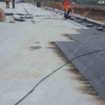 Устройство гидроизоляции на мостах
